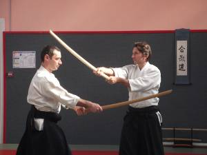 photo aikido adultes